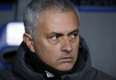 Mourinho 'disappointed' with players for breaching Covid protocols