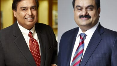 Mukesh Ambani India's richest with .5 bn, Gautam Adani 2nd: Forbes