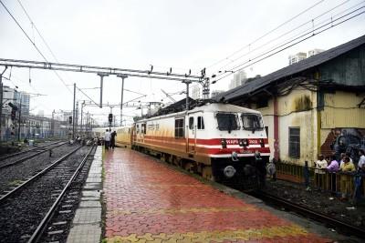 Mumbai Central terminus to be renamed after Nana Shankarsett
