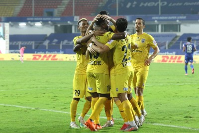 Mumbai City condemn Bengaluru to third consecutive defeat