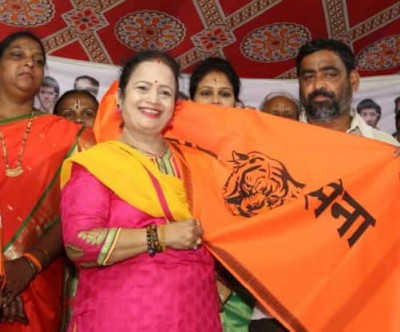 Mumbai Mayor gets death threat from Gujarat caller