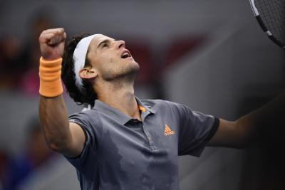 Murray tests positive for Covid-19, in doubt for Australian Open
