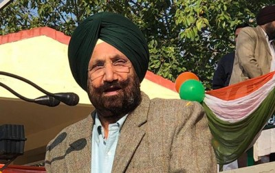 NIA notices to supporters of farmers' stir: Punjab minister
