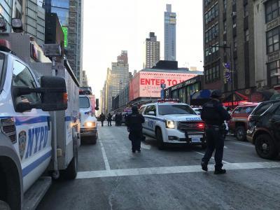 NYC shootings soar 97% in 2020, highest in 16 yrs