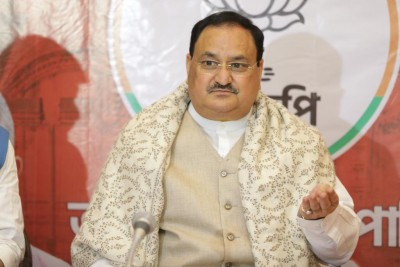 Nadda on 2-day Assam visit from Monday, to address rally in Silchar