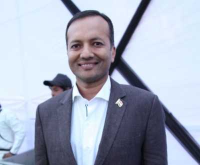 Naveen Jindal offers to help Indian seafarers stranded off China coast