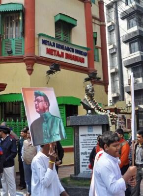 Netaji kin demands renaming of Victoria Memorial, writes to PM Modi