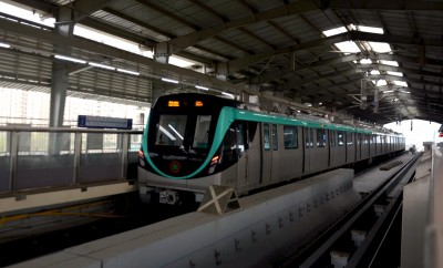 New DPR of Gurugram-Faridabad Metro route awaiting approval