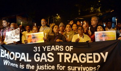 No consent, no follow-up, claim Bhopal gas tragedy victims in vax trial