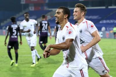 Odisha beat Kerala 4-2, record first win of the season