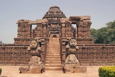 Odisha govt finalises draft plan for Konark temple heritage zone
