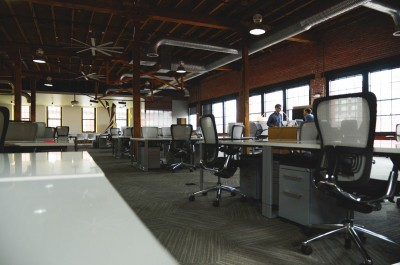 Office space absorption seen gaining pace in coming quarters: Report