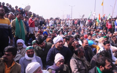 Over 100 persons missing since Jan 26 tractor rally: Farmers' body