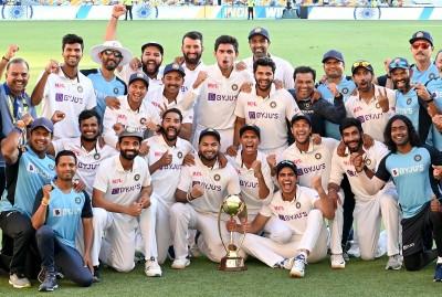Overjoyed at Team India's success in Australia: PM Modi