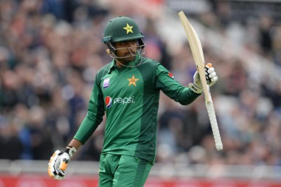 PCB awards: Babar Azam named Most Valuable Cricketer of the Year