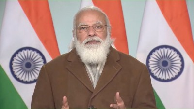 PM to address 2nd National Youth Parliament festival on Jan 12