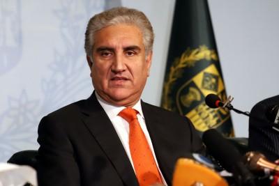 Pak FM dares India on Kashmir dialogue