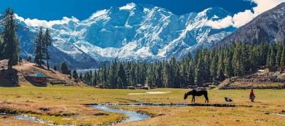 Pak aims to setup Special Economic Zone in Gilgit-Baltistan