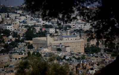 Palestine condemns Israeli closure of mosque for 10 days