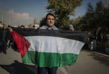 Palestine welcomes US announcement on restoring ties