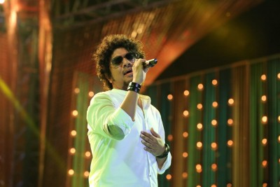 Papon loved 'singing and playing to real people' in impromptu Goa gig
