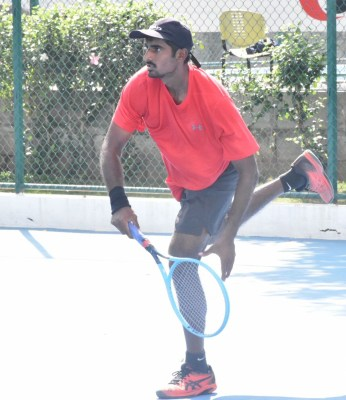 Poonacha to meet Dev, Sai to clash with Soha for tennis titles