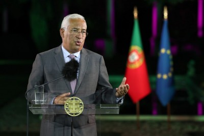 Portugal to prioritise vaccination, economic recovery during EU Presidency