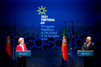 Portugal's EU Presidency to focus on economic recovery: PM