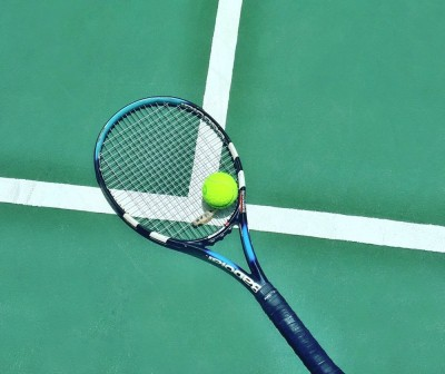 Positive Covid tests by Oz Open players believed to be 'virus shedding'