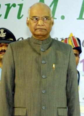 Prez, PM condole death of Buta Singh