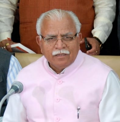 Protest has gone out of farmer leaders' control: Haryana CM