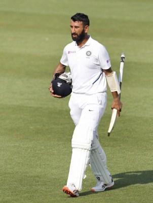 Pujara is the team's warrior: Shastri