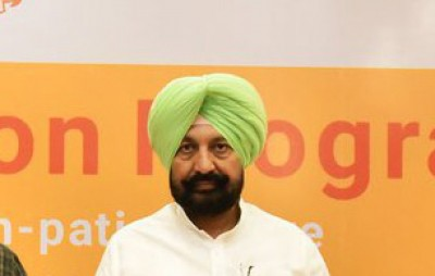 Punjab ready to administer Covid-19 vaccine: Minister
