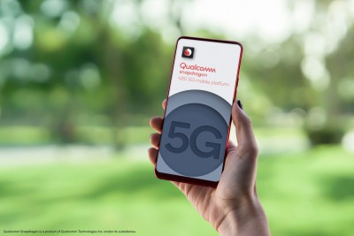 Qualcomm launches Snapdragon chip for affordable smartphones