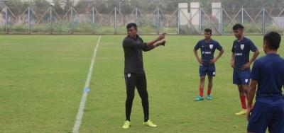Quarantine making Indian Arrows footballers mentally tougher: Coach