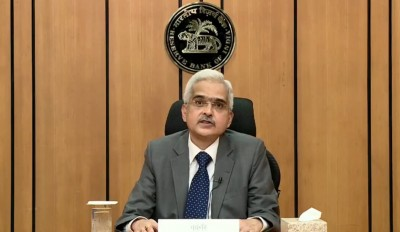 RBI Guv raises concern over stretched valuation of financial assets