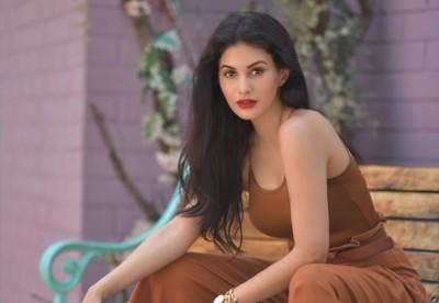(RELEASE at 1pm) Amyra Dastur recalls starstruck moment with Saif Ali Khan