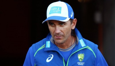 Racial abuse of Siraj 'upsetting and disappointing', says Langer