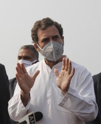 Rahul Gandhi no match for PM Modi