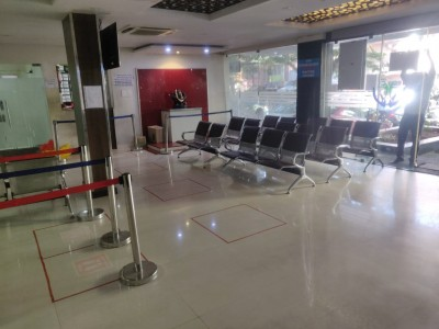 Rajiv Gandhi Hospital to re-start OPD, surgeries from Jan 11
