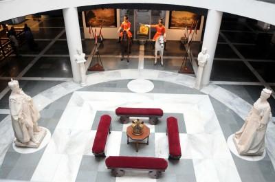 Rashtrapati Bhavan Museum to reopen from Jan 5