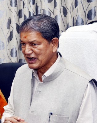 Rawat wants Cong 'captain' named for U'khand polls