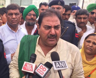 Ready to resign as MLA, if farmers ask: Abhay Singh Chautala