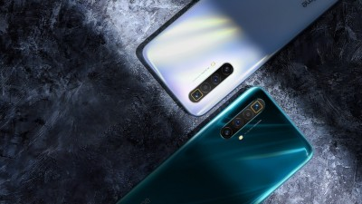 Realme V15 officially arriving on Jan 7