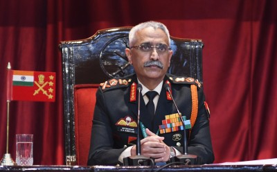 Red-tapism made acquisition process a vicious cycle: Indian Army Chief