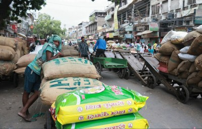 Retail inflation down to 4.59% in Dec 2020