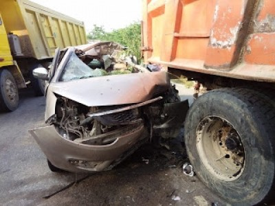 Road accidents in Gurugram reduced by 26% in 2020