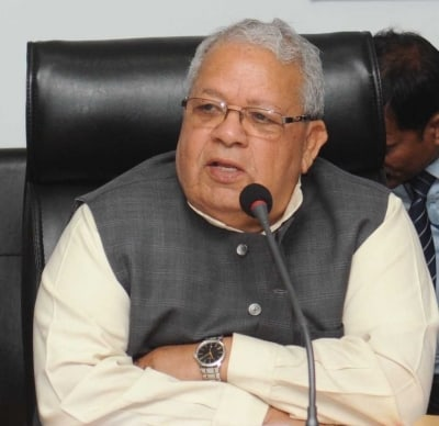 R'sthan Guv launches fund raising campaign for Ram Mandir in state