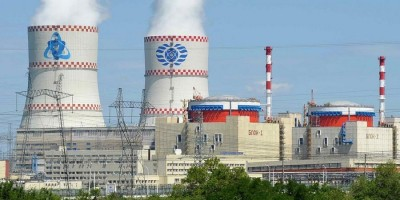 Russian nuclear power generation breaks Soviet record