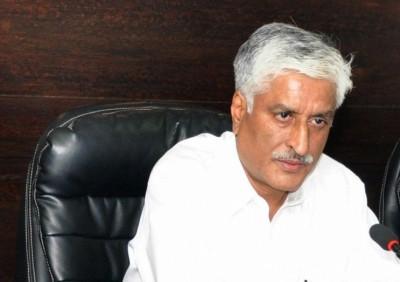 SC asks Punjab govt bring on record charge sheet against ex-DGP